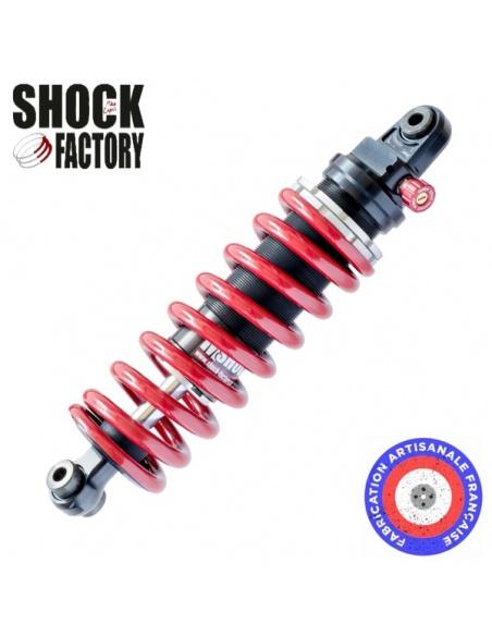 M-Shock 1 molette de réglage
