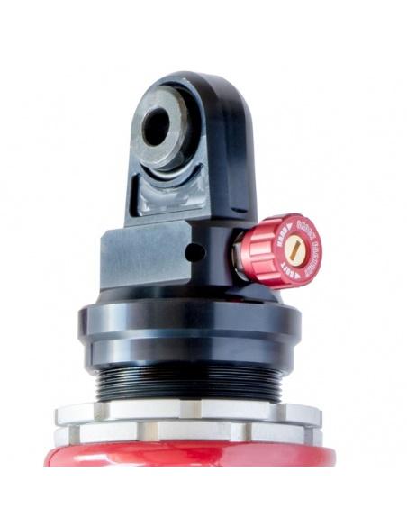 M-Shock pour Moto Morini avec 1 molette de réglage