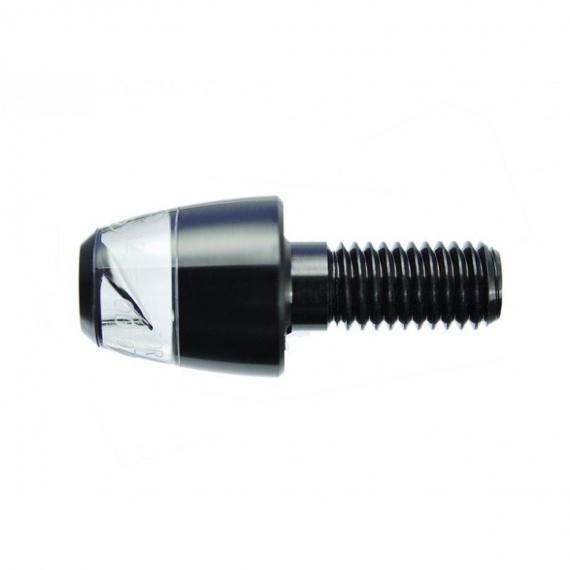 Mini-Clignotant M-Pin Av/Ar Noir par Motogadget