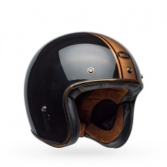 Casque Custom 500 DLX Rally...