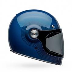 Casque Bullit DLX Bleu...