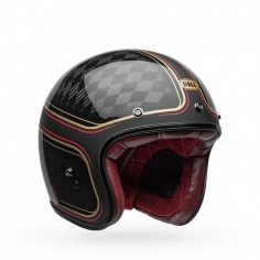 Casque Custom 500 Carbon...