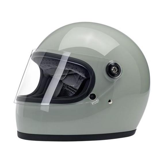 Gringo S Vert sauge casque intégral Biltwell®