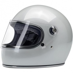 Casque moto Intégral Gringo...