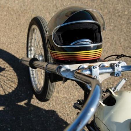 Gringo S Spectrum casque intégral Biltwell®