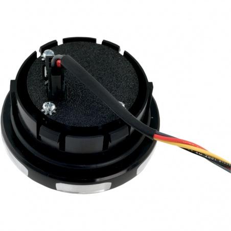 Bouchon de réservoir Apex black par Performance Machine