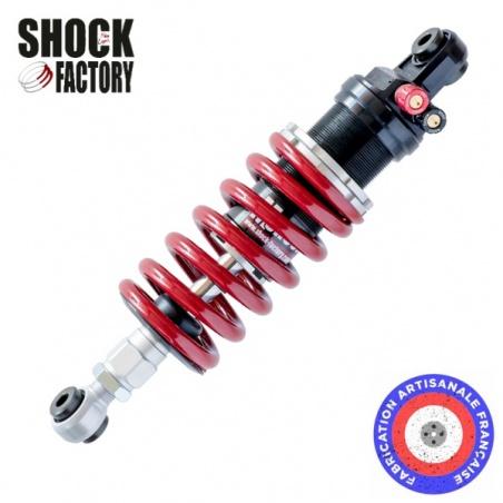 M-Shock pour Victory avec 2 molettes de réglage et correcteur d'assiette