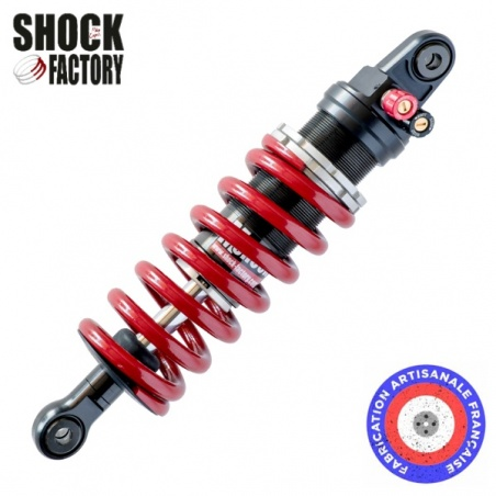 M-Shock pour Victory avec 2 molettes de réglage