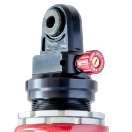 M-Shock pour Victory avec 1 molette de réglage
