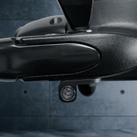 Micro-clignotant Nano® Black par Heinz Bikes