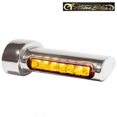HB-2020-1500Mini-clignotants arrière à LEDs chrome par Heinz Bikes