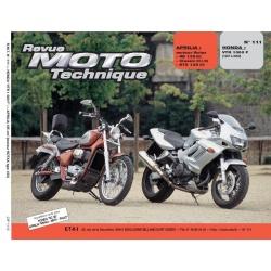 Aprilia Revue Moto...
