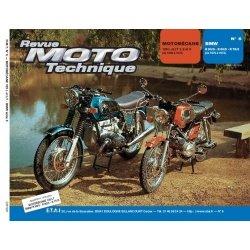 BMW Revue Moto Technique ETAI