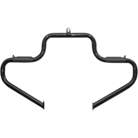 Barre d'autoroute Multibar® Black avant par Lindby Custom®