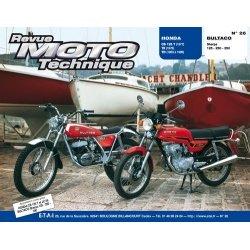 Bultaco Revue Moto...