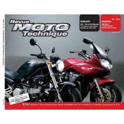 Ducati Revue Moto Technique...