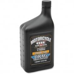 Huile moteur Minérale bon marché 20w50 Drag Oil