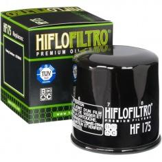 Filtre à Huile Hiflo Filtro...