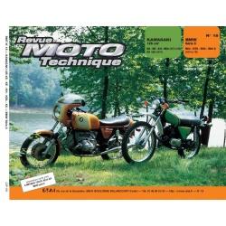 Kawasaki Revue Moto...