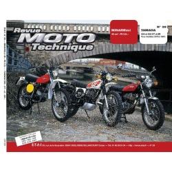 Minarelli Revue Moto...