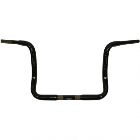 "Guidon Ape Hangers Ø32mm/H10"" par L.A. Choppers"