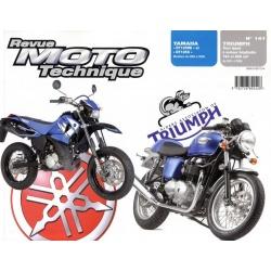 Triumph Revue Moto...