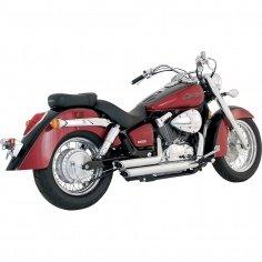 Honda Shadow Echappement Shortshot Chrome par Vance & Hines®