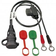 Câble de chargement optiMate® par tecMATE®