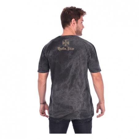 T-Shirt Chief Foncé by West Coast Choppers®