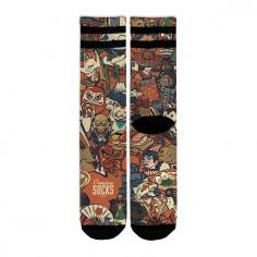 Chaussettes Yamato by American Socks®