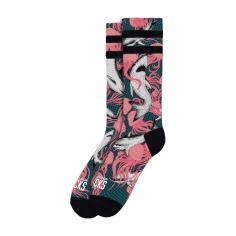 Chaussettes Shark Attack by American Socks®