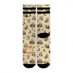 Chaussettes Maneki Neko by American Socks®