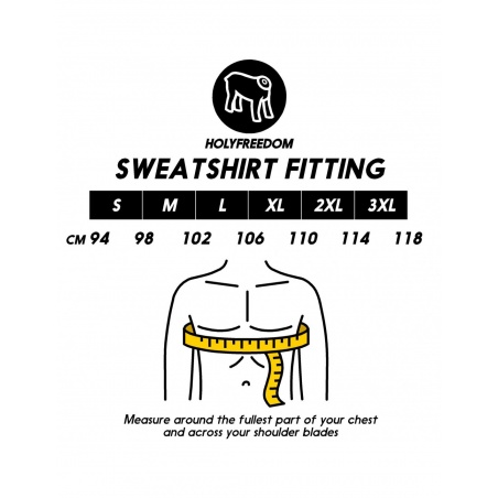 T-shirt Skeleton by Holyfreedom®