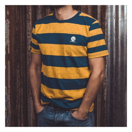 T-shirt Cherva by Holyfreedom®