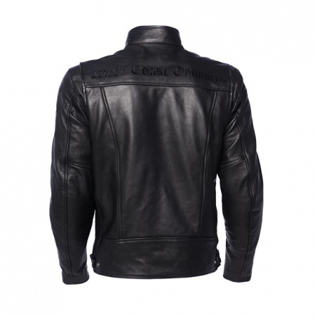 Blouson en cuir CFL by West Coast Choppers®