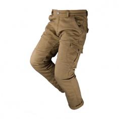 Pantalon homologué CE beige Mixed par By City®
