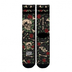 Chaussettes Rise Up by American Socks®