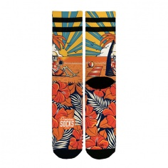 Chaussettes Summer Paradise by American Socks®