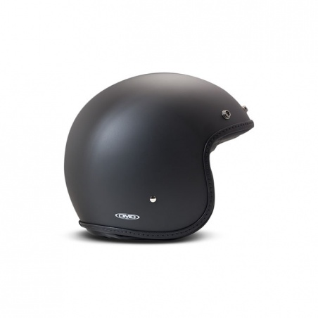 Casque Vintage Back in Black par DMD®