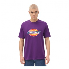 T-shirt Horseshoe Deep Purple par Dickies®
