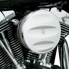 FLH/FLHT Filtre à air Big Sucker par Arlen Ness®