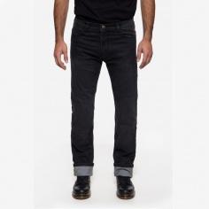 Pantalon Noir Armalith® by King Kerosin®