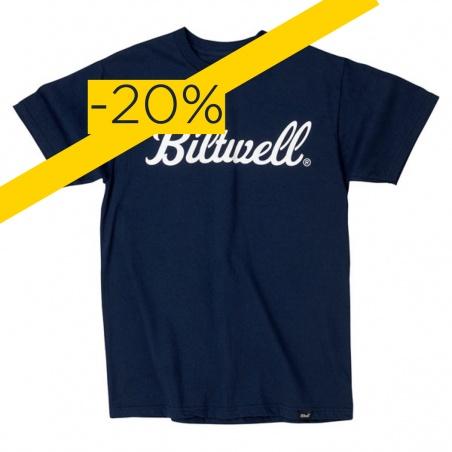 Destock T-Shirt Biltwell® Navy