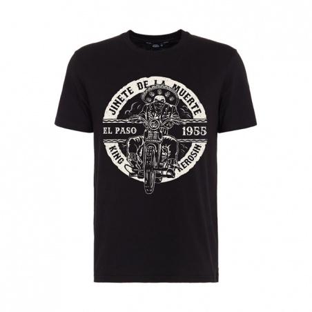 T-shirt El Paso 1955 by King Kerosin®