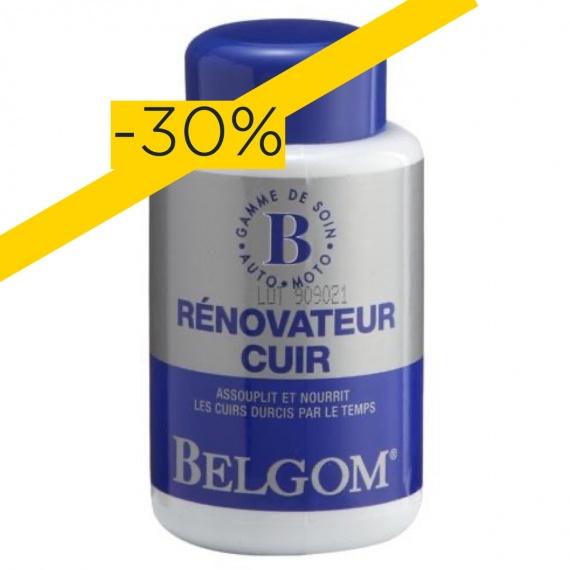 Rénovateur cuir par Belgom®