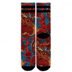 Chaussettes Shenron by American Socks®