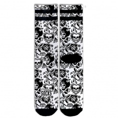 Chaussettes Tooth n'Nail by American Socks®