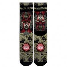 Chaussettes Deamon by American Socks®