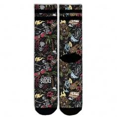 Chaussettes Aloha by American Socks®