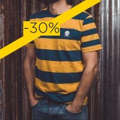 Destock T-shirt Cherva by Holyfreedom®